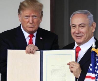 İsrail seçimleri öncesi gözler oradaydı! Açıklama geldi