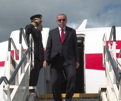 Erdoğan'dan kayyım mesajı