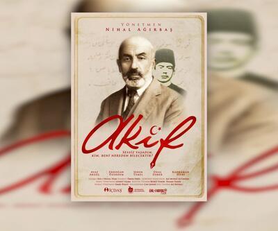 Akif belgeseli gala yapıyor