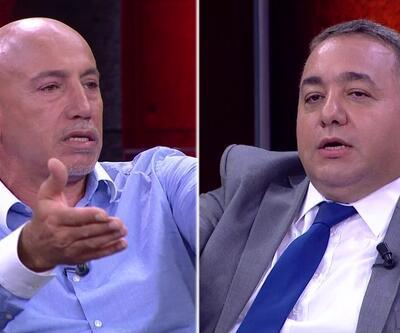 """Görüş Farkı'nda """"İstanbul ve kayyım"""" tartışması"""