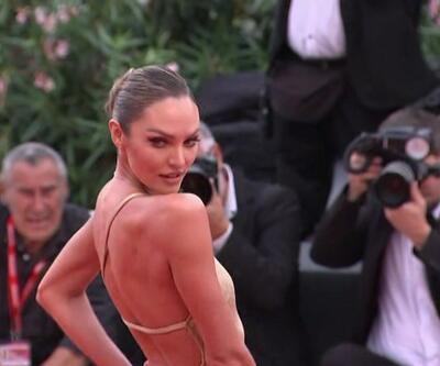 Venedik Film Festivali'nde ünlüler geçidi