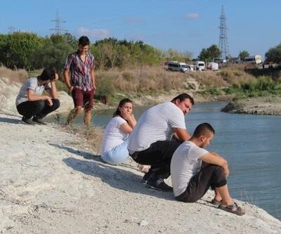 Arnavutköy'de bir kişi serinlemek için girdiği barajda boğuldu