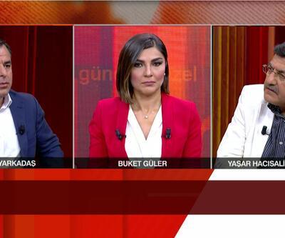 """Görüş Farkı'nda """"Türkiye'nin dış politikası ve NATO"""" tartışması"""