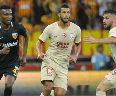 Kayserispor Galatasaray CANLI YAYIN