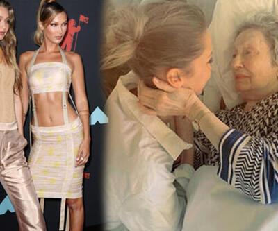 Gigi-Bella Hadid'in acı günü!