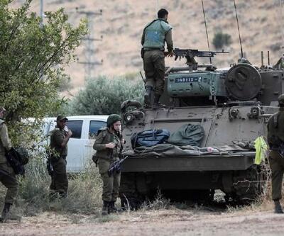 İpler iyice gerildi! İsrail'den askeri hamle