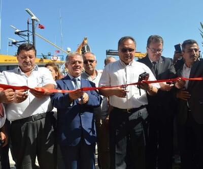 Erdekli balıkçılar, 'Vira Bismillah' dedi