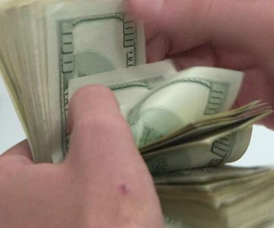 15 günde 4 milyar dolar bozduruldu