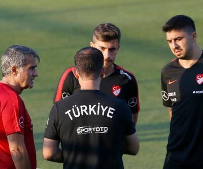 """""""Keşke Galatasaray'dan oyuncu alabilseydim"""""""