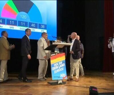 Almanya'da eyalet seçimleri