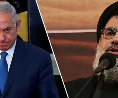 İsrail'i açık açık tehdit etti: En derindeki noktalarınıza saldırı düzenleriz