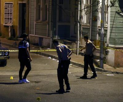 İstanbul Fatih'te silahlı saldırı! 18 yaşındaki genç öldü