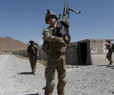 ABD ile Taliban Afganistan'da anlaştı: ABD 5400 askerini çekecek