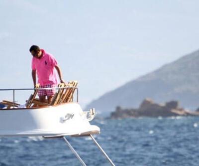 Fikret Orman'ın teknesi çalındı iddiası