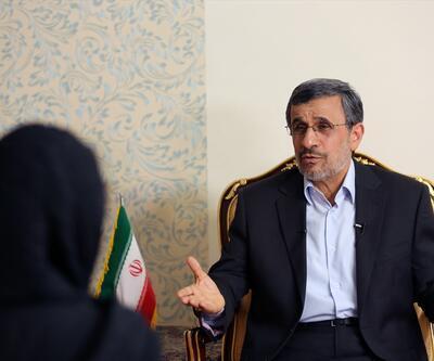Eski İran Cumhurbaşkanı Ahmedinejad yıllar sonra ilk kez konuştu
