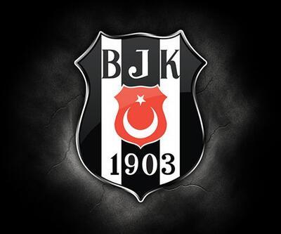 Beşiktaş 6 futbolcusuna veda etti