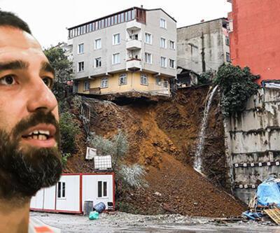 Ertürk Apartmanı sakinlerinden ünlü futbolcu Arda Turan'a dava