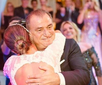 Buse Terim'den babası Fatih Terim'e duygusal mesaj
