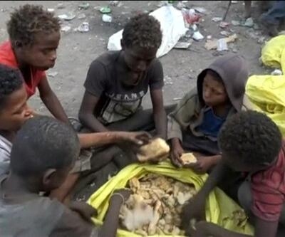 """""""Yemen'de savaş suçu işleniyor"""""""