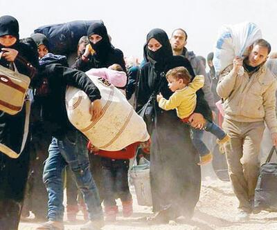 İdlib'den göç uyarısı: On binlerce mülteci daha gelebilir
