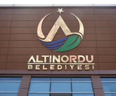 Altınordu Belediyesi'ne 'Türkiye Cumhuriyeti' ibaresi koyulacak