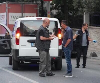 İstanbul'da kanlı infaz! Aracı durdurup kurşun yağmuruna tuttular