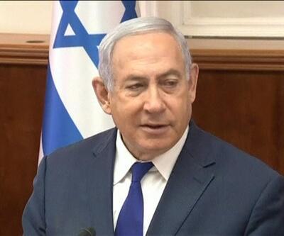 Kabinedeki 4 bakanlık da Netanyahu'da