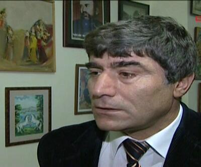 Hrant Dink cinayeti davasında tanık