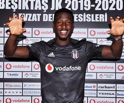 Abdoulay Diaby ilk maçta 11'de