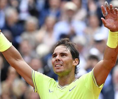 Nadal ABD Açık'ta yarı finalde