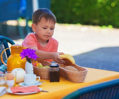 İdeal kahvaltı nasıl olmalı?