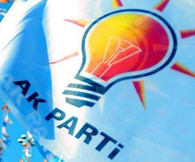 AK Parti, Davutoğlu ve 3 eski milletvekiline tebligatlarını gönderdi