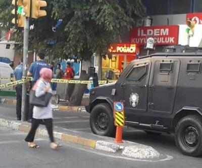 İstanbul'da börekçide kanlı infaz!