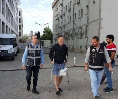 Ordu'daki suç örgütü operasyonunda 13 tutuklama
