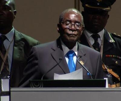 Mugabe hayatını kaybetti