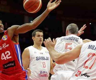 FIBA Dünya Kupası'na NBA damgası