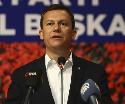 AK Partili Şahin: Ankara'yı sana dar ederiz