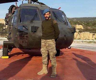 Mardin'de güvenlik korucusu şehit oldu