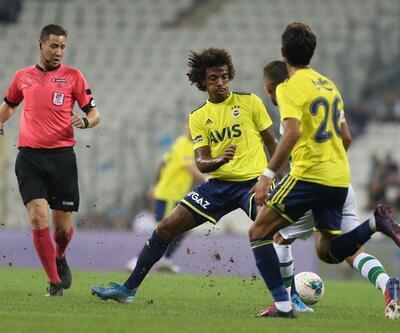 Fenerbahçe'nin yeni transferi sakatlandı