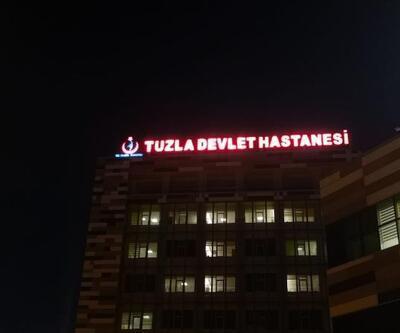 Tuzla'da askeri lojmanda 4'üncü kattan düşen 15 yaşındaki çocuk öldü