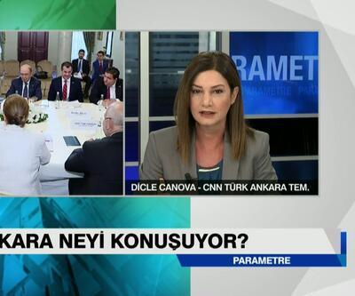Dicle Canova kritik ABD ziyaretinin perde arkasını anlattı