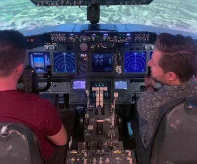 Teknoloji Her Yerde merak edilen havacılık teknolojilerini ekrana taşıdı