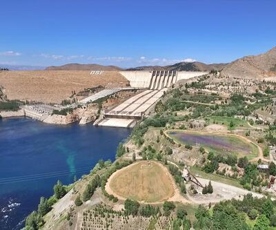 45 yılda 26 milyar dolar katkı... Türkiye'nin en büyük dördüncü gölü oldu
