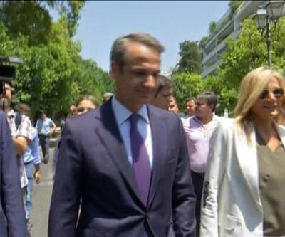 Yunanistan Başbakanı'ndan mesaj