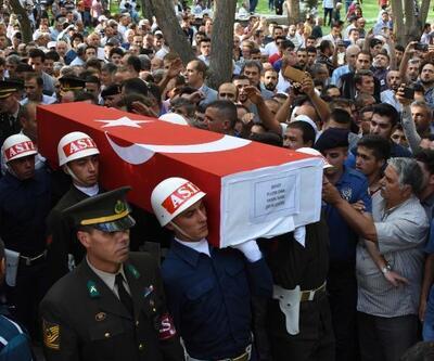 Şehit Uzman Onbaşı, Konya'da toprağa verildi