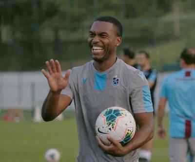Trabzonspor yıldız oyuncusuna kavuşuyor