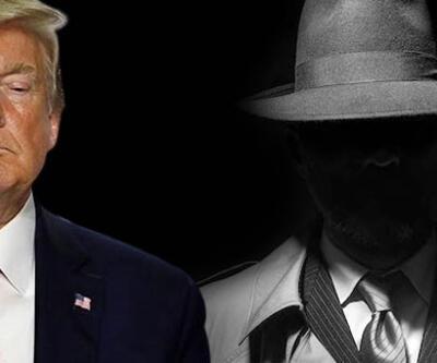Kriz yaratacak iddia! Trump casusu görevden aldı