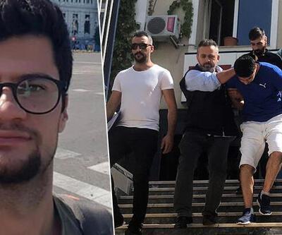 İTÜ'lü Halit'in katili ilk kez konuştu: Serbest kalmak istiyorum