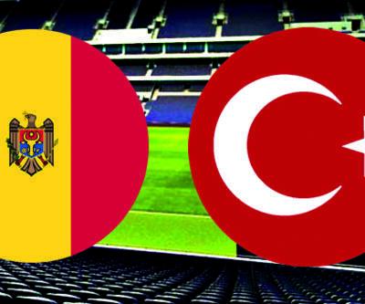 Milli maç saat kaçta? Türkiye Moldova maçı hangi kanalda canlı izlenecek?
