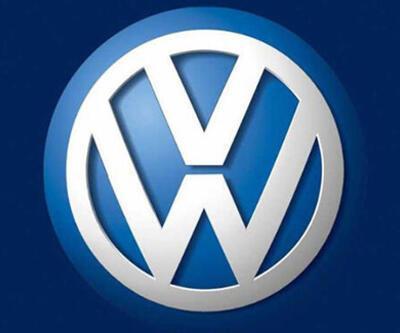Radikal karar... Volkswagen logosunu değiştirdi